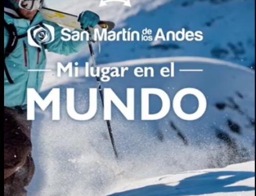 Facebook Canvas para Turismo – San Martín de los Andes