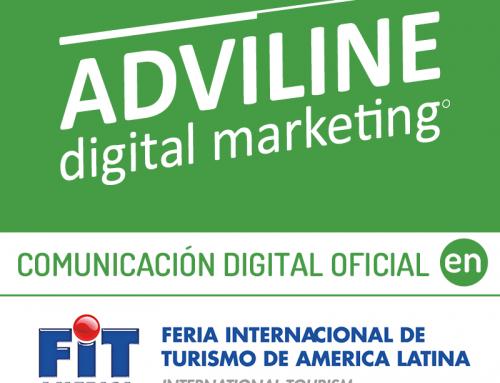 Adviline presente en FIT 2016 – Comunicación digital oficial