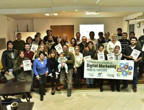 Marketing Digital Turístico. Federación se prepara para un trabajo conjunto en Redes Sociales