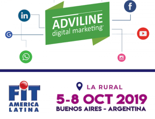 Adviline presente en FIT 2019 – Comunicación digital oficial
